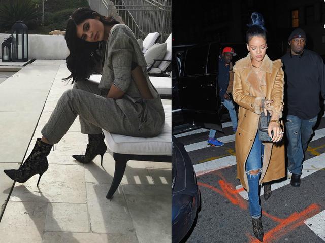 Egy Dior-cipő két élete