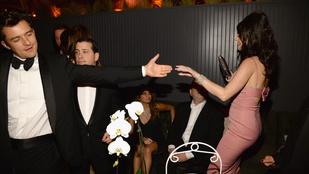 Na, vajon kivel bulikázott Katy Perry már megint?