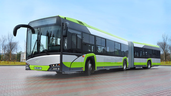 Így lépte le a lengyel buszgyártás a magyart