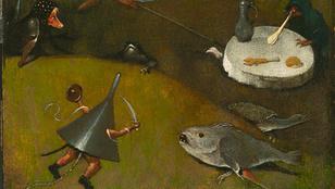 Újabb Hieronymus Bosch festményt azonosítottak a kutatók