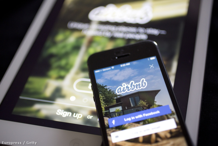 Kifullad az Airbnb?