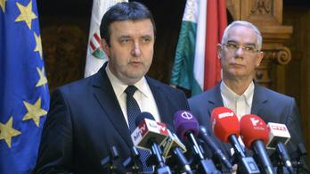 Palkovics: Nem biztos, hogy egyben marad a Klik