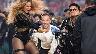 Beyoncé szerint Chris Martin dala borzasztó