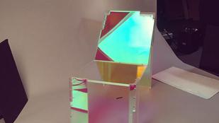 Mutatjuk a Daft Punk zenéjét szék formájában
