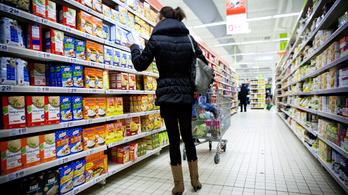 A francia áruházakat mostantól törvény kötelezi arra, hogy jótékonykodjanak