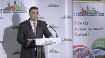 Győrffy szerint nem hibázott, amikor nem írta be az 50 milliót a vagyonnyilatkozatba