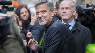 George Clooney kezelésbe veszi Channing Tatumot
