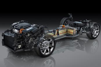 A GM eladná legfejlettebb technikáját