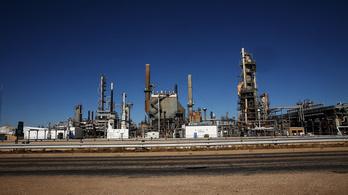 IEA: Nem lesz megállapodás az olajtermelők között