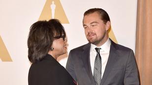 DiCaprio elintézte magának az Oscart, láttuk!