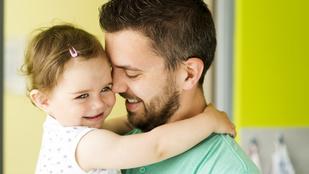 Hogyan legyek jó apa?