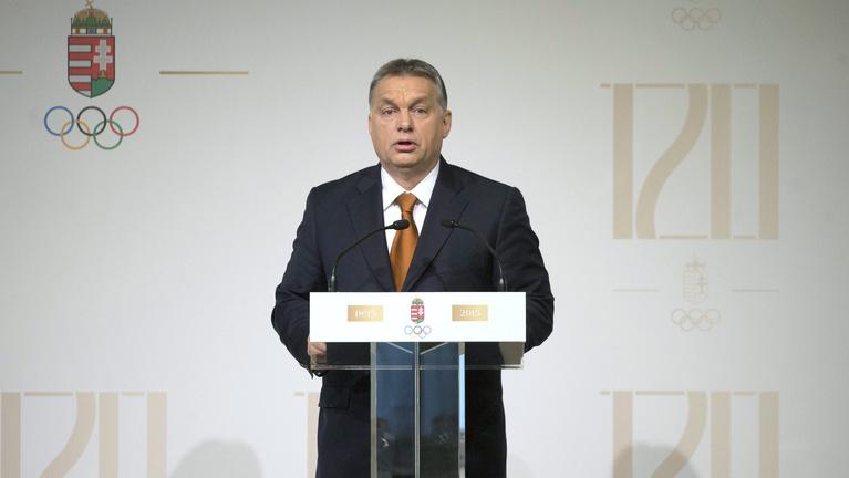 Adókedvezményt kap, aki támogatja a budapesti olimpiát