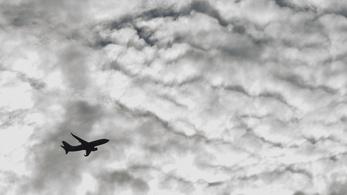 Klímaváltozás miatt késhetnek a transzatlanti járatok