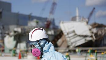 Magyar kutatók vizsgálták a fukusimai szennyeződés terjedését