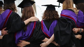 Évről évre több magyart vesznek fel a legjobb brit egyetemek