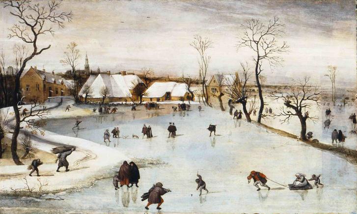 A Tél Antwerpen 1525/1526 – 1589 után Antwerpen