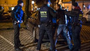 Elfogták a 18. kerületi késelés másik gyanúsítottját is