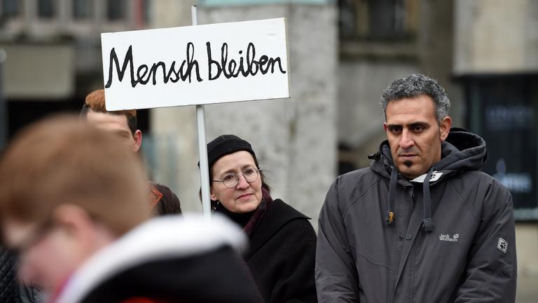 Németországban 30 százalékkal emelkedett a szélsőjobboldali támadások száma