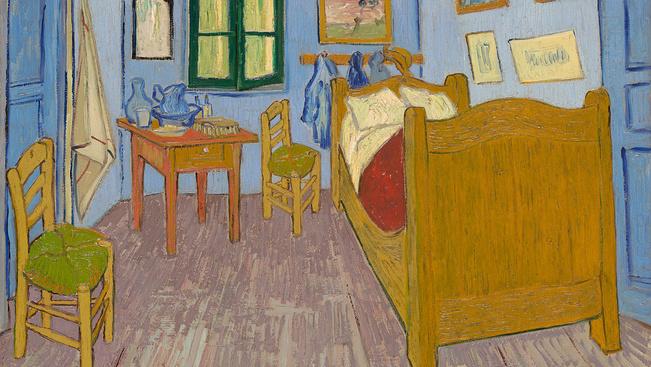 Töltsön el egy éjszakát Van Gogh festményében!