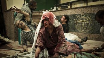 Sokkal többen haltak meg Szíriában, mint gondoltuk
