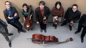 Fidelio Napi Zene – Telemann: e-moll concerto