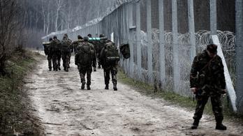 A román határkerítéshez már csak a parancs hiányzik