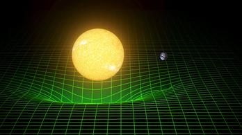 Lovász: A gravitációs hullámok felfedezése új ablakot nyit az univerzumra