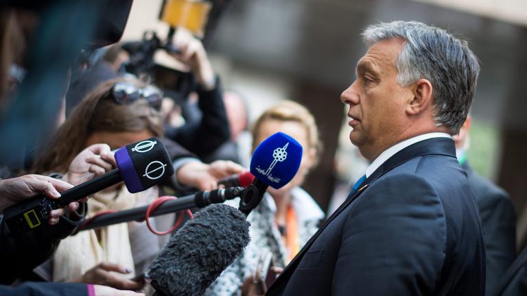 Közmédia helyett kormánymédia van Magyarországon