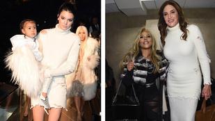 Caitlyn vagy Kendall Jenneren jobb a kutyarágta szett?