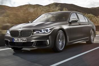 A BMW-k abszolút csúcsa