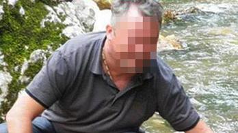 Betonba öntve találták meg a dunaföldvári vállalkozót