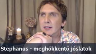Három agyvérzést is kapott a TV2 csaló jósa, miután elítélték