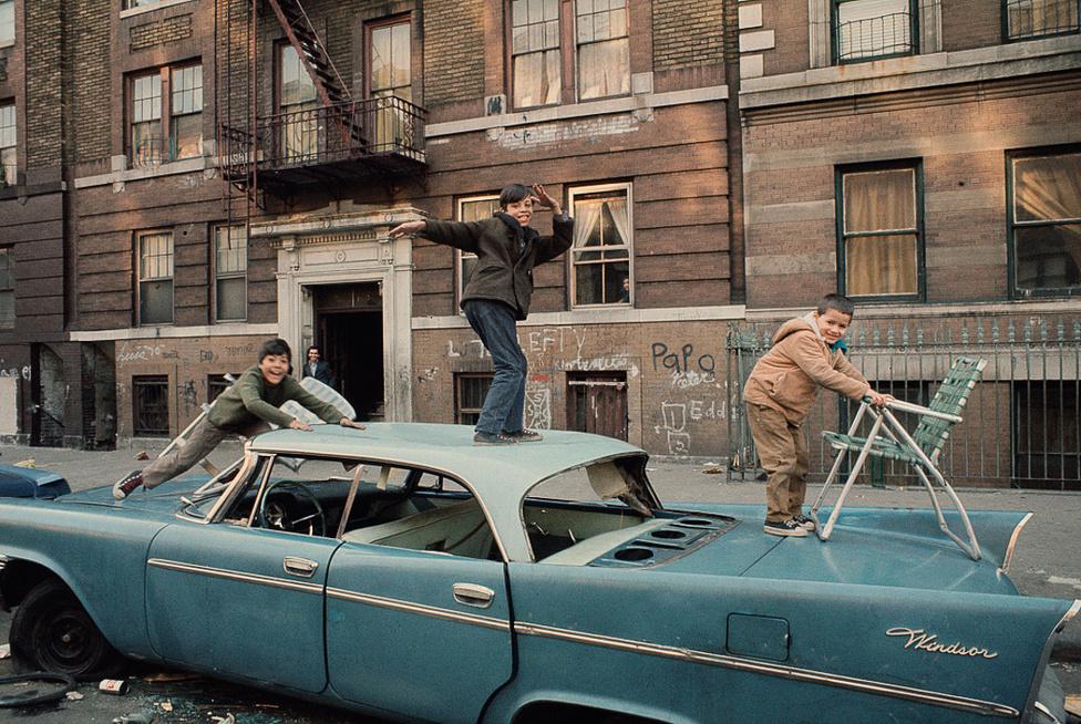 Dél Bronx