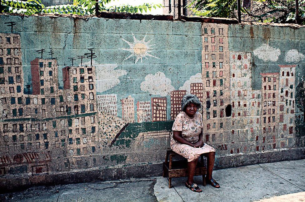 Kelet-Harlem