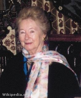 Anna-Teresa Tymieniecka