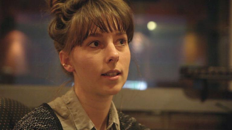 A második filmje van a Berlinalén, magyar és még csak 27