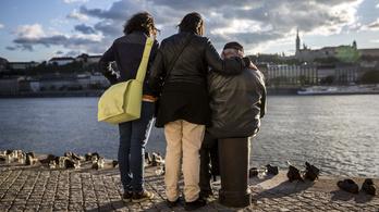 Öt éve szeretnék eltemetni a nyilasok Dunában talált áldozatait