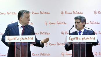A Fidesz most is Farkas Flórián Lungo Dromjával köt választási megállapodást