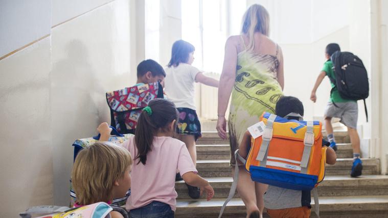 Az alulfizetettek, akik miatt még működik a magyar oktatás
