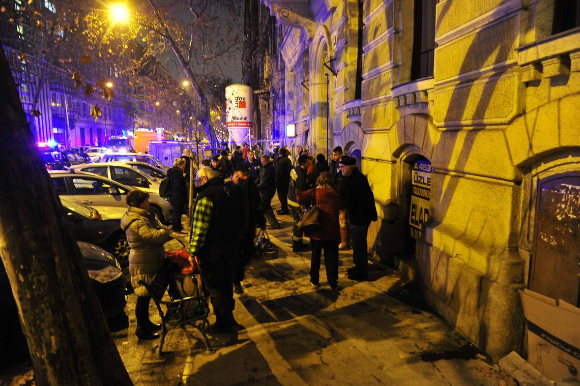 Damjanich utca 1