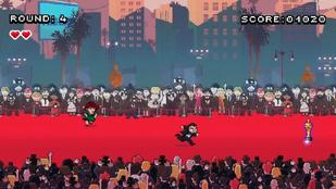 Segítsen megnyerni Leonardo DiCaprionak az Oscart