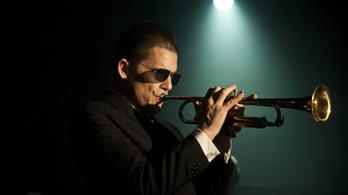A jazz egy kemény világ – Jön a Chet Baker film!