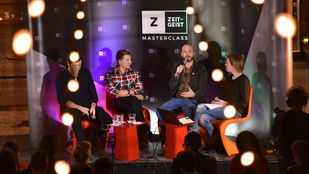 Till Attila, Kolosy Péter és Hörcher Gábor megtalálták a valóságshow-kban a korszellemet