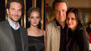 Filmes párok, akiknek össze kéne jönniük