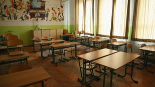 Iskolai teszt miatt bukott le a nyíregyházi molesztáló tanár