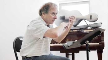 Új fesztivált alapít a Concerto Budapest