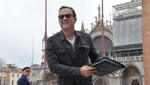 Tom Hanks szívbemarkoló szintre emelte a művészetét