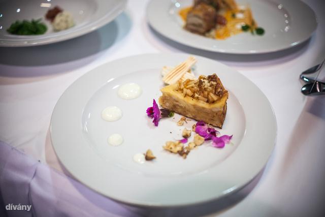 Ötödször rendezték meg a közétkeztetői szakácsversenyt, a döntőt a Hungexpón tartották.