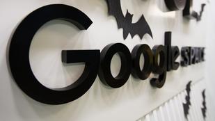 Céges óvszert osztogat a dolgozóknak a Google