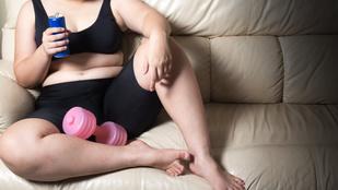 A pénzbüntetés segítene az elhízás visszaszorításában